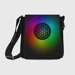 Сумка на плечо Coldplay Colour