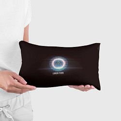 Подушка-антистресс Linkin Park: Space star цвета 3D — фото 2