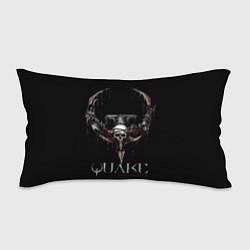 Подушка-антистресс Quake Champions цвета 3D — фото 1