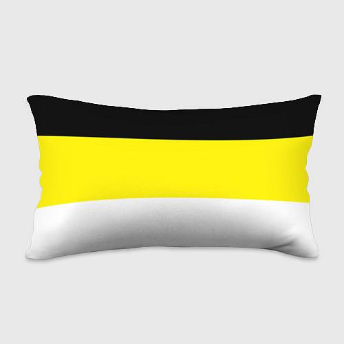 Подушка-антистресс Имперский Флаг / 3D – фото 2