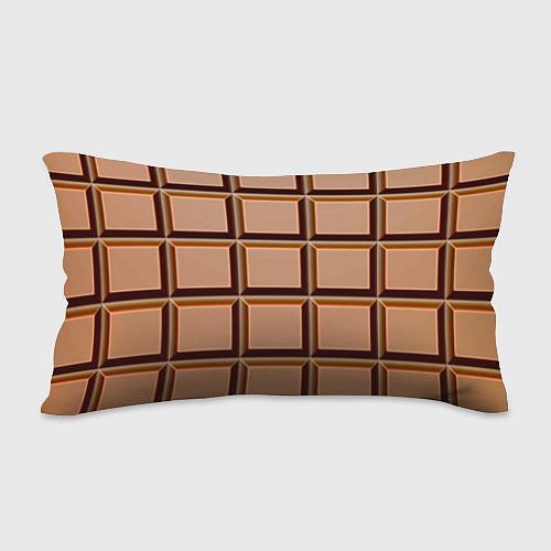 Подушка-антистресс Шоколад / 3D – фото 2