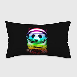 Подушка-антистресс Панда космонавт цвета 3D — фото 1