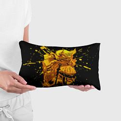 Подушка-антистресс Dark Souls: Gold Knight цвета 3D — фото 2