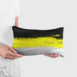 Подушка-антистресс Имперский флаг 1858 года цвета 3D — фото 2