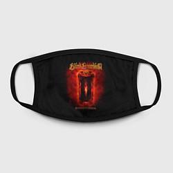 Маска для лица Blind Guardian цвета 3D — фото 2
