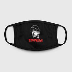Маска для лица Eminem цвета 3D — фото 2