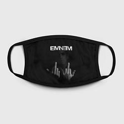 Маска для лица EMINEM цвета 3D-принт — фото 2