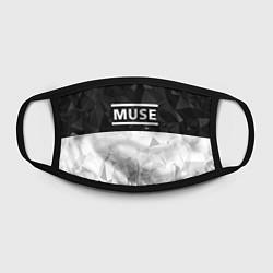Маска для лица Muse цвета 3D — фото 2