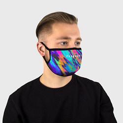 Маска для лица PARAMORE цвета 3D — фото 1