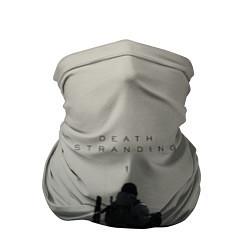 Бандана-труба Death Stranding цвета 3D-принт — фото 1