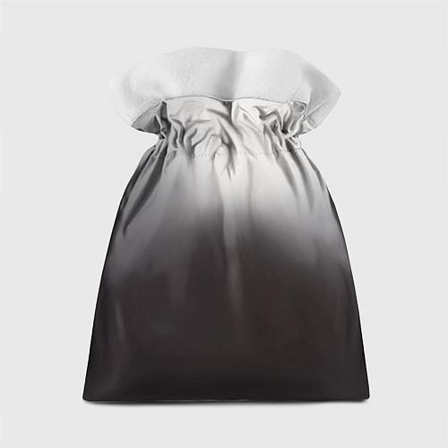 Подарочный мешок АлисА: Трасса E95 / 3D – фото 2