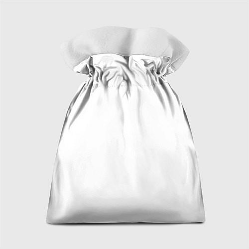 Подарочный мешок Panda Love / 3D – фото 2