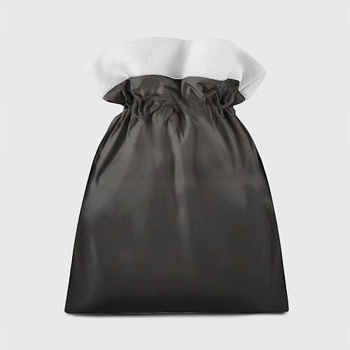 Подарочный мешок Девушка в форме / 3D – фото 2