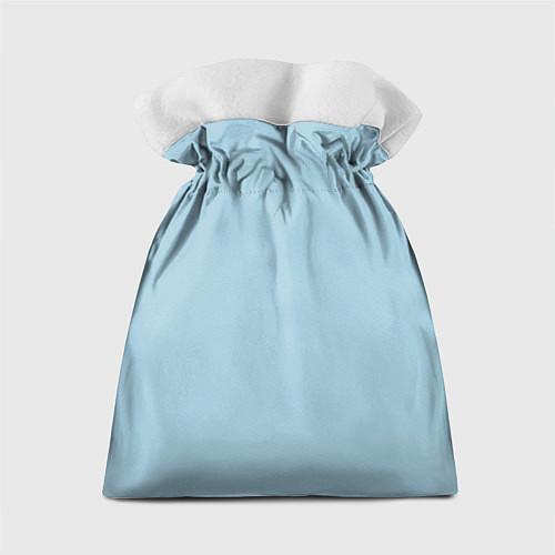 Подарочный мешок Страстная девушка, красивая / 3D – фото 2