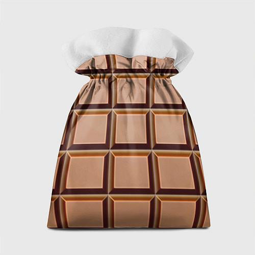 Подарочный мешок Шоколад / 3D – фото 2