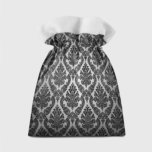 Подарочный мешок Гламурный узор / 3D – фото 2