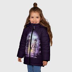 Куртка зимняя для девочки Dont Starve - фото 2
