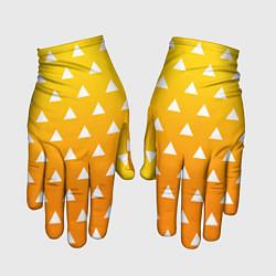 Перчатки ZENITSU ЗЕНИТСУ КИМОНО цвета 3D — фото 1