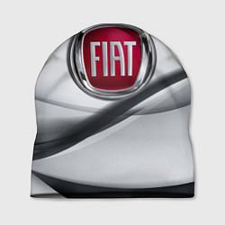 Шапка FIAT цвета 3D-принт — фото 1