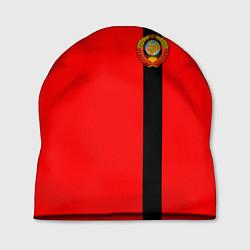 Шапка Советский Союз цвета 3D — фото 1