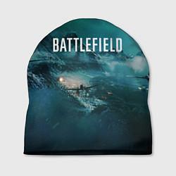 Шапка Battlefield: Sea Force цвета 3D — фото 1