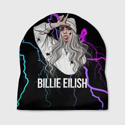 Шапка BILLIE EILISH