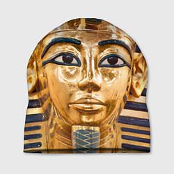 Шапка Фараон цвета 3D-принт — фото 1