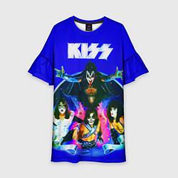 Детское платье Kiss Show