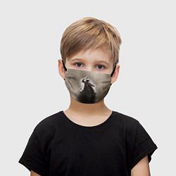 Детская маска для лица Джиперс Криперс