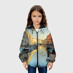 Куртка 3D с капюшоном для ребенка Питер - фото 2