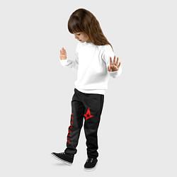 Брюки детские Astralis: Dark Style цвета 3D — фото 2