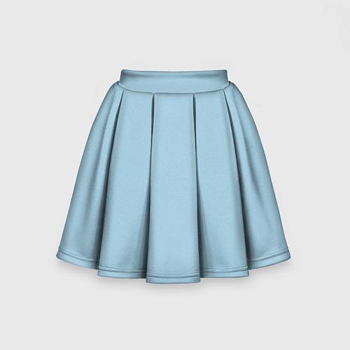 Детская юбка-солнце Страстная девушка, красивая / 3D – фото 2