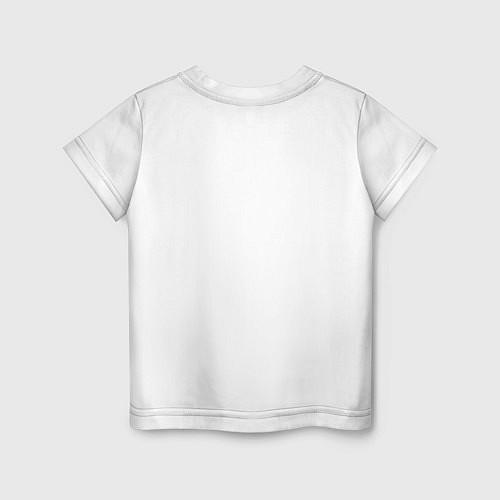 Детская футболка Likee Queen / Белый – фото 2