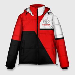 Мужская зимняя куртка Toyota Sport