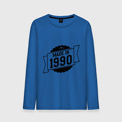Мужской лонгслив Made in 1990