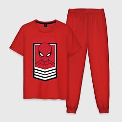 Мужская пижама Sppider-Man