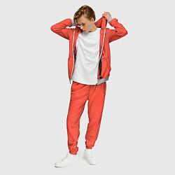 Костюм мужской Twenty One Pilots цвета 3D-меланж — фото 2
