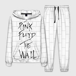 Костюм мужской PF: The Wall цвета 3D-белый — фото 1