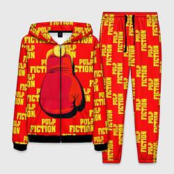 Костюм мужской Pulp Fiction: Boxing glove цвета 3D-черный — фото 1