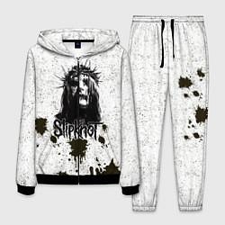 Костюм мужской Slipknot Demon цвета 3D-черный — фото 1