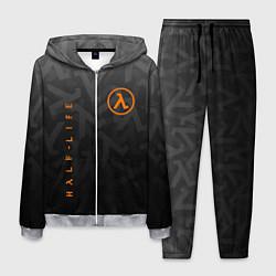 Костюм мужской Half-Life цвета 3D-меланж — фото 1