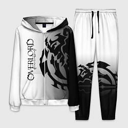 Костюм мужской Overlord цвета 3D-белый — фото 1
