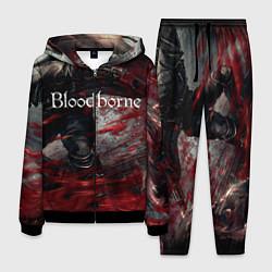 Костюм мужской Bloodborne цвета 3D-черный — фото 1