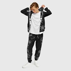 Костюм мужской Shinedown цвета 3D-белый — фото 2