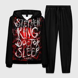 Костюм мужской Doctor Sleep цвета 3D-черный — фото 1