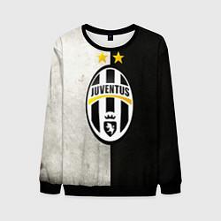 Мужской свитшот FC Juventus W&B