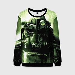 Мужской свитшот Fallout Robot