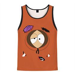 Мужская майка без рукавов South Park Dead Kenny