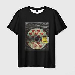 Мужская 3D-футболка с принтом BMTH: AMO, цвет: 3D, артикул: 10171830903301 — фото 1