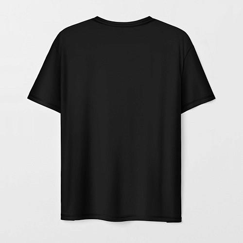 Мужская футболка Кипелов: Ария / 3D – фото 2